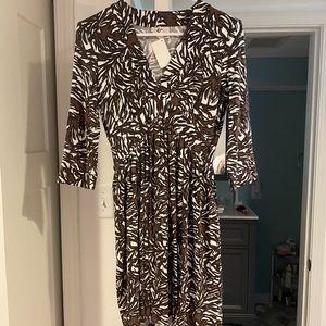 Milly dress NWT